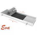Внутрипольный конвектор отопления с естественной конвекцией EVA KC80.258.900