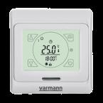 Настенный регулятор VARMANN Vatronic с активным экраном, тип 703403 для конвекторов с естественной конвекцией