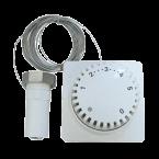 Термостат с жидкостным датчиком для монтажа на термостатический вентиль VARMANN