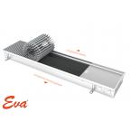 Внутрипольный конвектор отопления с естественной конвекцией EVA K80.203.900