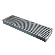 Внутрипольный конвектор отопления TECHNO Power KVZ 150-105-600