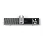 Внутрипольный конвектор отопления VARMANN Ntherm N140.90.800 RR U EV1