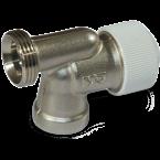 Вентиль термостатический на подающую линию VARMANN DN15, G3/4, осевой, тип 701303